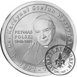 Ks. Kardynał Stefan Wyszyński (Ag)