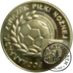 1 fair play / EURO 2012 (mosiądz)