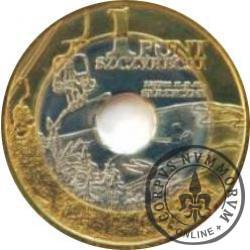 1 funt szczyrecki - Sanktuarium