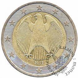 2 euro (J)