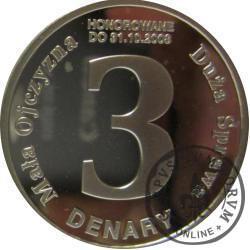 3 denary toruńskie