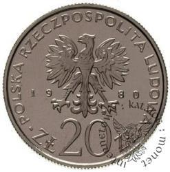 20 złotych - 1905 Łódź