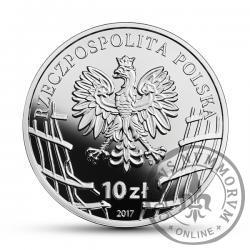 10 złotych - Henryk Glapiński 'Klinga'