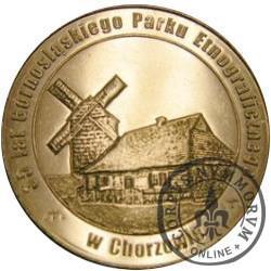 8 jorgów - Górnośląski Park Etnograficzny w Chorzowie (golden nordic)
