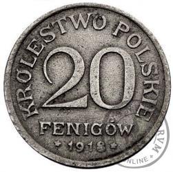 20 fenigów