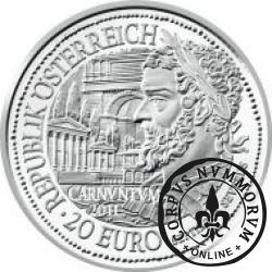 20 euro - Carnantum