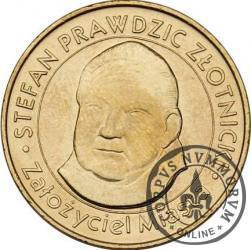 6 zdunów - Zduńska Wola (golden nordic z tampondrukiem)