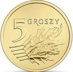 5 groszy