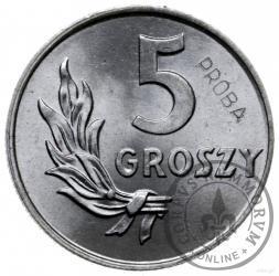 5 groszy - Al