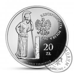 20 złotych - Zadwórze Konstanty Zarugiewicz