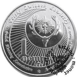 1 nemrod - Jeleń szlachetny (Ag)