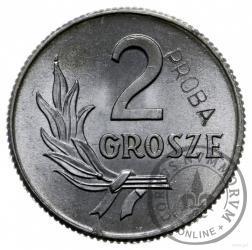 2 grosze - Al
