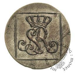 srebrnik - FS, legenda otokowa