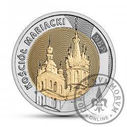 5 złotych - Kościół Mariacki