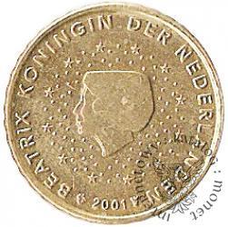 10 euro centów