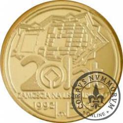 7 bastionów (golden nordic)