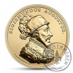 500 złotych - Zygmunt II August