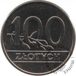 100 złotych