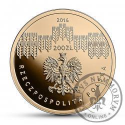 200 złotych - 200-lecie SGGW