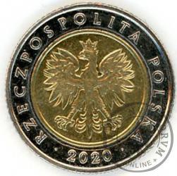 5 złotych