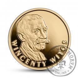 100 złotych - Wincenty Witos