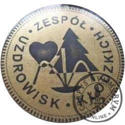1 talar kłodzki 2008 - Zespół Uzdrowisk Kłodzkich