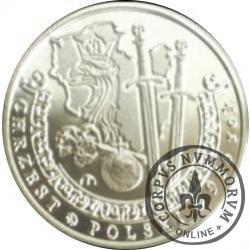 CHRZEST POLSKI (Ag.999)
