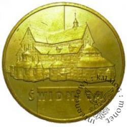 2 złote - Świdnica