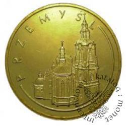2 złote - Przemyśl
