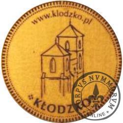 1 talar kłodzki 2009 - Wieże kościelne