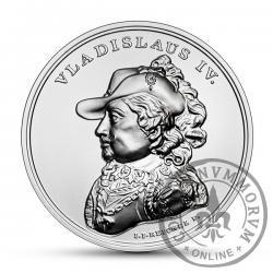 50 złotych - Władysław IV