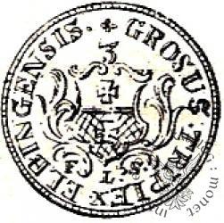 trojak - 3 FLS GROSUS