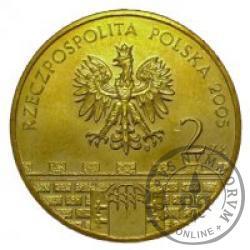 2 złote - Cieszyn