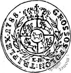 trojak - GROSSOS