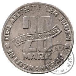 20 marek