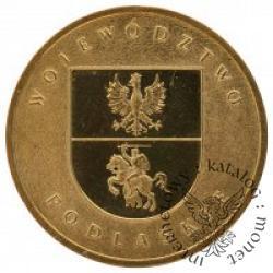 2 złote - Województwo podlaskie