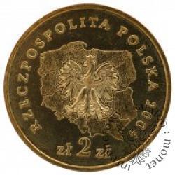 2 złote - Województwo lubuskie