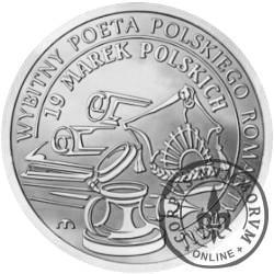 19 marek polskich (Ag)