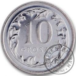 10 groszy - miniatura