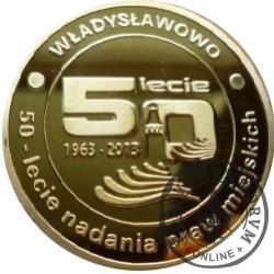 50-LECIE NADANIA PRAW MIEJSKICH (Władysławowo)