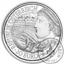 20 euro - Brigantium