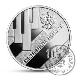 10 złotych - Grzegorz Ciechowski