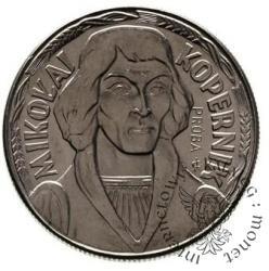 10 złotych - Kopernik