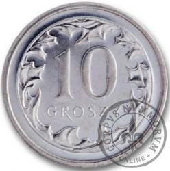 10 groszy