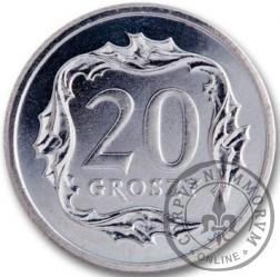 20 groszy