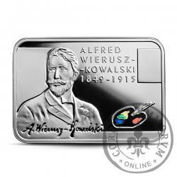 20 złotych - Alfred Wierusz-Kowalski