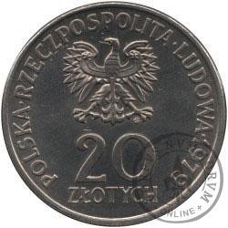 20 złotych - dzieci