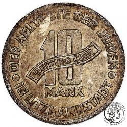 10 marek - Ag