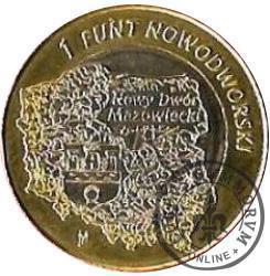 1 funt nowodworski