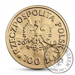 100 złotych - Ignacy Jan Paderewski